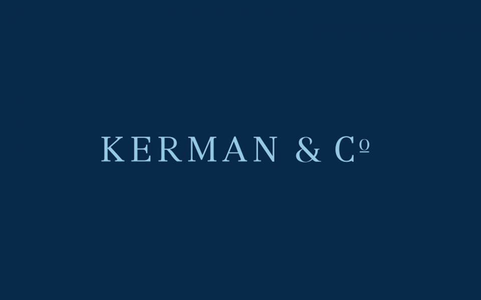 paperless solution kerman and co