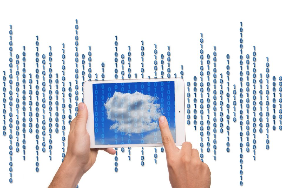 law firms' cloud security picture