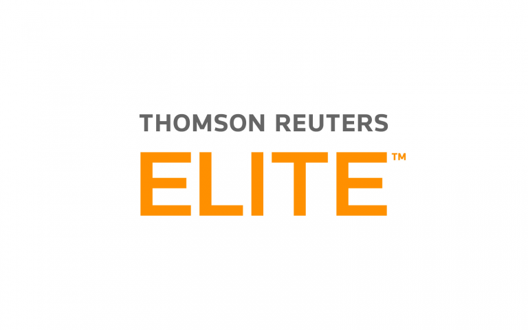 Thomson Reuters Elite Forms Partnership with Nikec Solutions