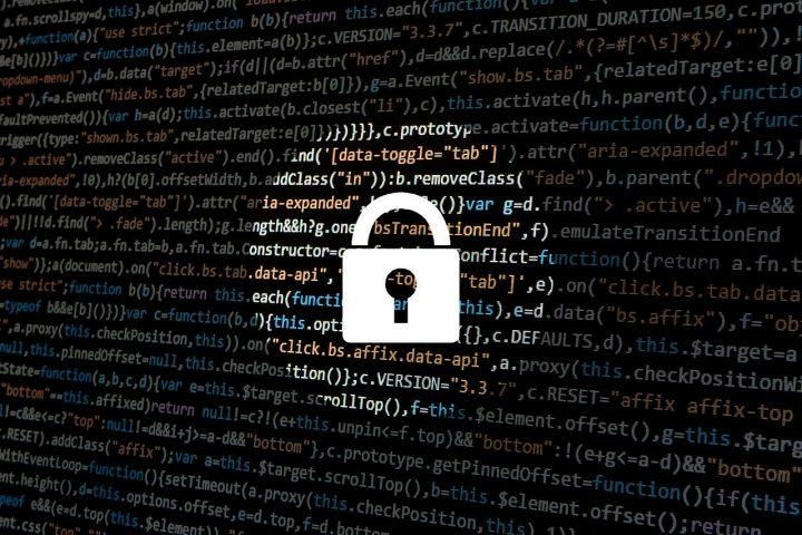 security is still the biggest technology challenge for law firms logo